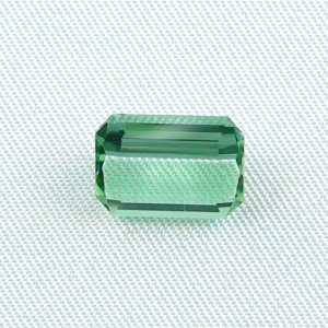 4.02 ct tourmaline gemstone jewelry stone 11.51 x 8.47 x 4.71 mm