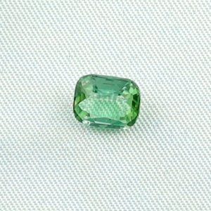 1.63 ct tourmaline gemstone jewelry stone 8.03 x 6.52 x 3.92 mm
