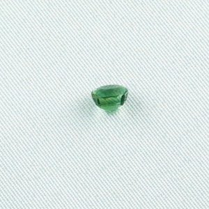 1.00 ct Tourmaline Verdelith gemstone 6.08 x 5.41 x 4.50 mm, pic3