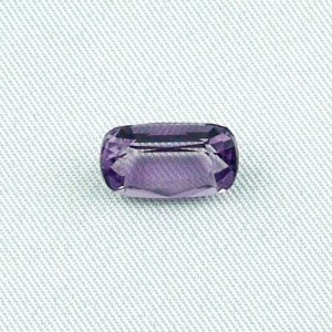 2.89 ct Amethyst gemstone jewelry stone 12.19 x 7.00 x 5.04 mm