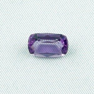 2.79 ct Amethyst gemstone jewelry stone 11.39 x 7.15 x 5.03 mm, pic1
