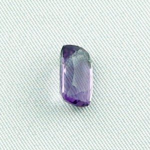 2.79 ct Amethyst gemstone jewelry stone 11.39 x 7.15 x 5.03 mm, pic4