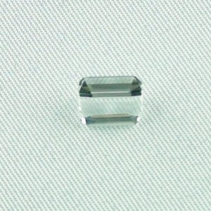 2.08 ct topaz gemstone jewelry stone 7.79 x 6.55 x 4.06 mm
