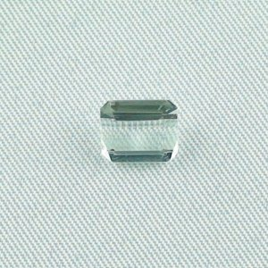 1.95 ct topaz gemstone jewelry stone 7.79 x 6.33 x 3.74 mm