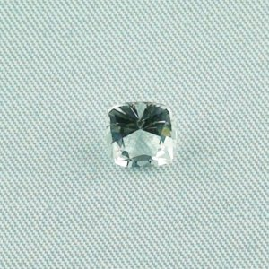 1.71 ct topaz gemstone jewelry stone 7.08 x 7.02 x 4.66 mm