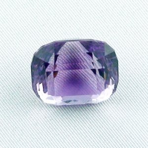 23.64 ct Amethyst gemstone jewelry stone 18.02 x 15.64 x 14.31 mm