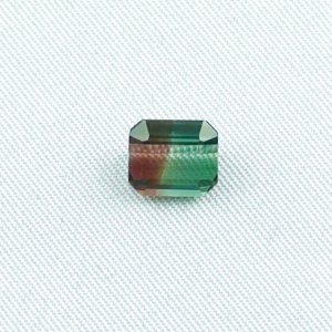 2.22 ct tourmaline gemstone jewelry stone 8.01 x 7.06 x 4.46 mm