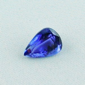 11.86 ct Tanzanite gemstone 16.92 x 12.67 x 9.59 mm