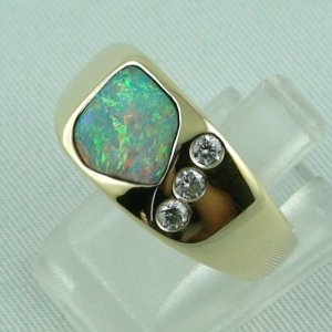 opalring, goldring with opal, opal gold ring, opal, opal, opals, pic6