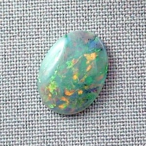7,08 ct Black Crystal Picture Opal 19,25 x 14,37 x 4,09 mm, Bild3