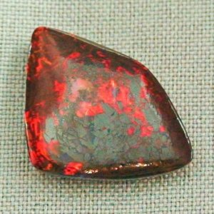 34,19 ct Koroit Boulder Opal Investment 31,83 x 22,90 x 7,42 mm, Bild2