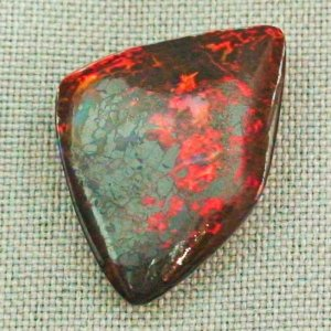 34,19 ct Koroit Boulder Opal Investment 31,83 x 22,90 x 7,42 mm, Bild3