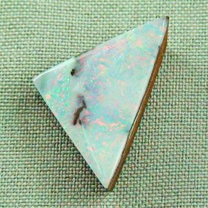 45,95 ct Boulder Opal Investment 36,93 x 22,16 x 10,01 mm, Bild3