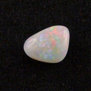 5.22 ct White Opal gemstone 13.97 x 10.53 x 6.26 mm