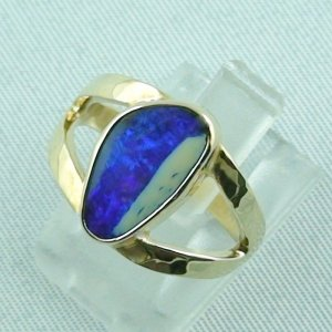 opalring, goldring with opal, opal gold ring, opal, opal, opals, pic2