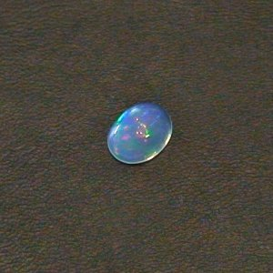 1.19 ct Welo Opal gemstone 10.03 x 7.90 x 3.67 mm, pic5