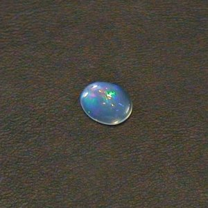 1.19 ct Welo Opal gemstone 10.03 x 7.90 x 3.67 mm, pic6