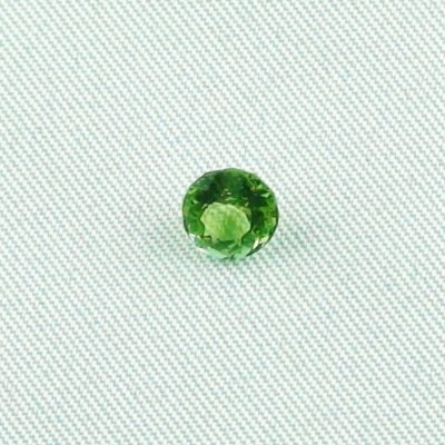 0.82 ct Tourmaline Verdelith gemstone 5.74 x 5.77 x 3.89 mm, pic1