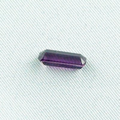 1.89 ct Amethyst gemstone jewelry stone 10.73 x 4.44 x 3.45 mm, pic3