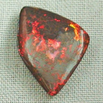 34,19 ct Koroit Boulder Opal Investment 31,83 x 22,90 x 7,42 mm, Bild5