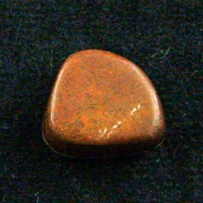 15.43 ct Boulder Opal gemstone 17.86 x 15.62 x 6.76 mm, pic7