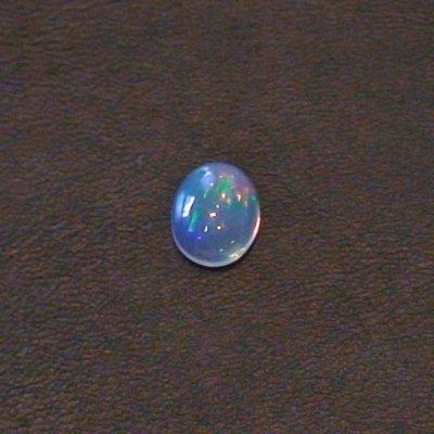 1.19 ct Welo Opal gemstone 10.03 x 7.90 x 3.67 mm, pic1